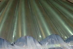 ASTM E1592 Wind Uplift Test